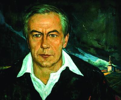 И.Глазунов Игорь Шафаревич
