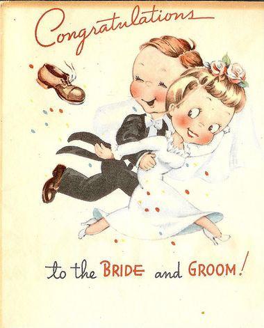 Поздравление на французском с днём свадьбы