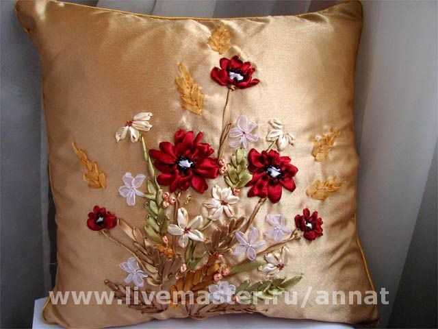 Gallery.ru / Фото #40 - подушки из интернета - novilar.