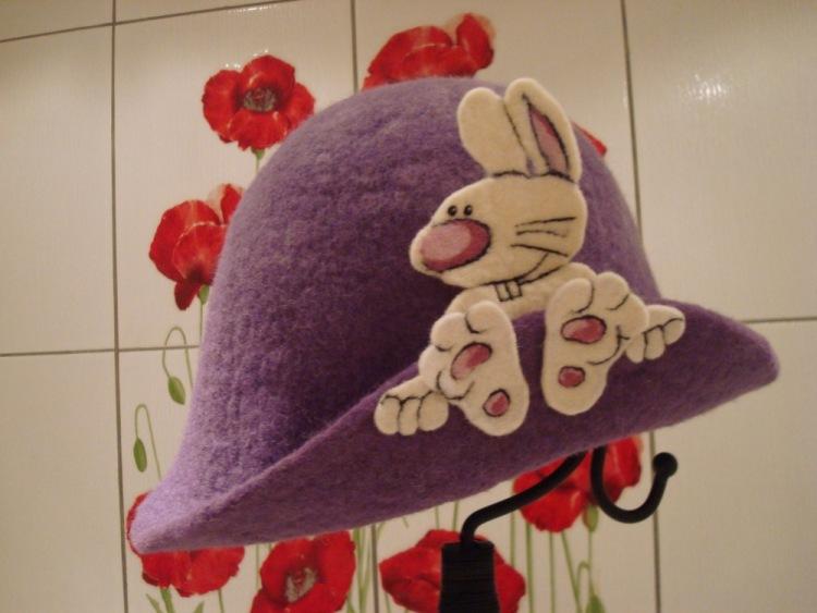 России валяные шапки для бани латексном костюме