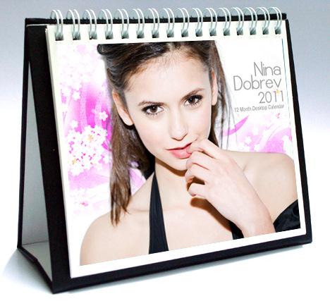 Календарь Дневников Вампира