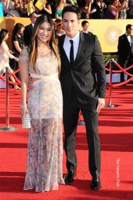 18th Annual Screen Actors Guild Awards [29 января]