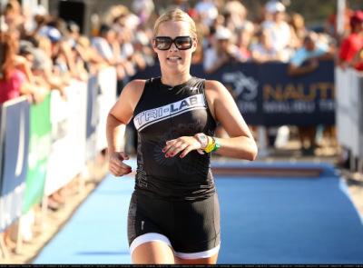 26th Annual Nautica Malibu Triathlon [16 сентября]