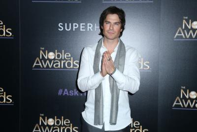 3rd Annual Noble Awards  [27 февраля]