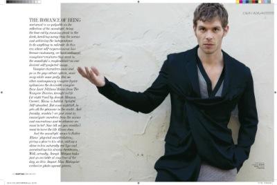 August Man Magazine