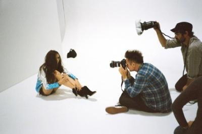 Nylon Magazine [Новые фото]