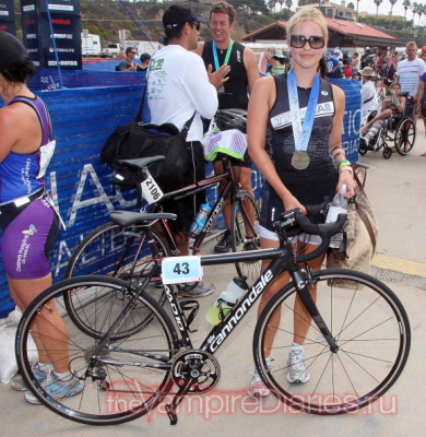 26th Annual Nautica Malibu Triathlon [16 сентября]