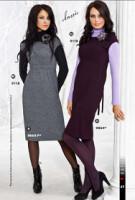 модные платья и сарафаны 2011 (фото.
