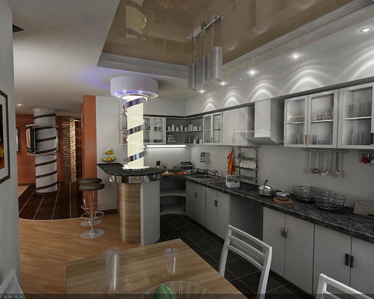 Перепланировка квартир в панельных домах фото