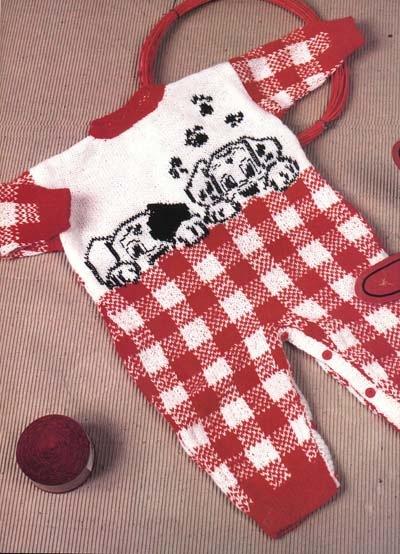 вязание спицами шорты - Выкройки одежды для детей и взрослых.