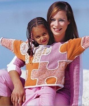 вязание для детей спицами кофты - Сумки.  Автор:Admin.