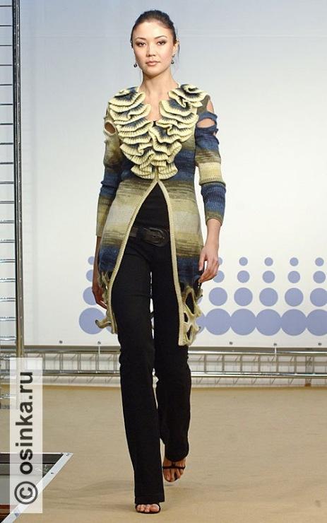 2012—2013的针织流行趋势 - maomao - 我随心动