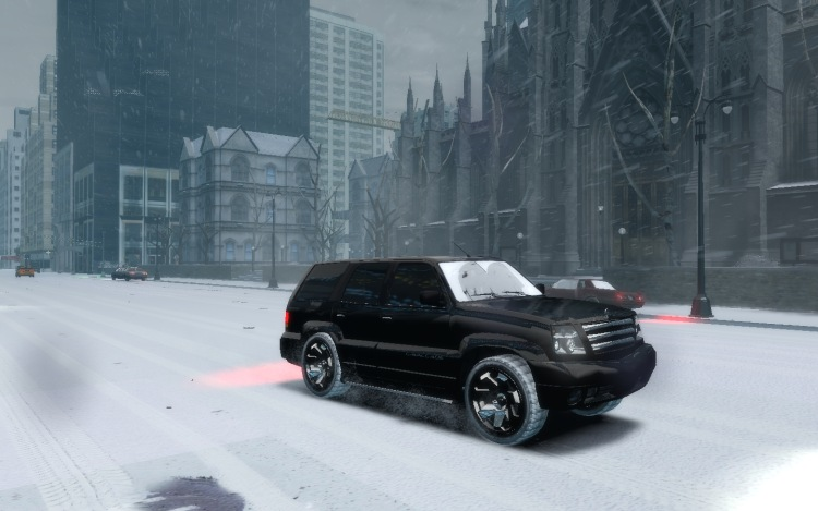 Grand theft auto iv (v.) (rus & eng) grand theft auto Gta-downlo