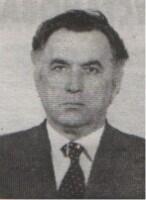 Жерносек Іван Пилипович