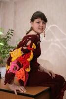 Вязание (главным образом ФриФорм) в России и ближнем зарубежье. - Страница 1 163671-2f384-37021415-h200