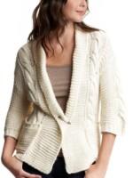 Вязание кофты для девочек 10 лет схемы. красивые вязанные женские кофты...