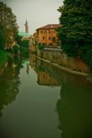 Италия. Виченца.