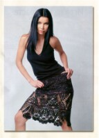 Описание: вязание крючком схемы юбки