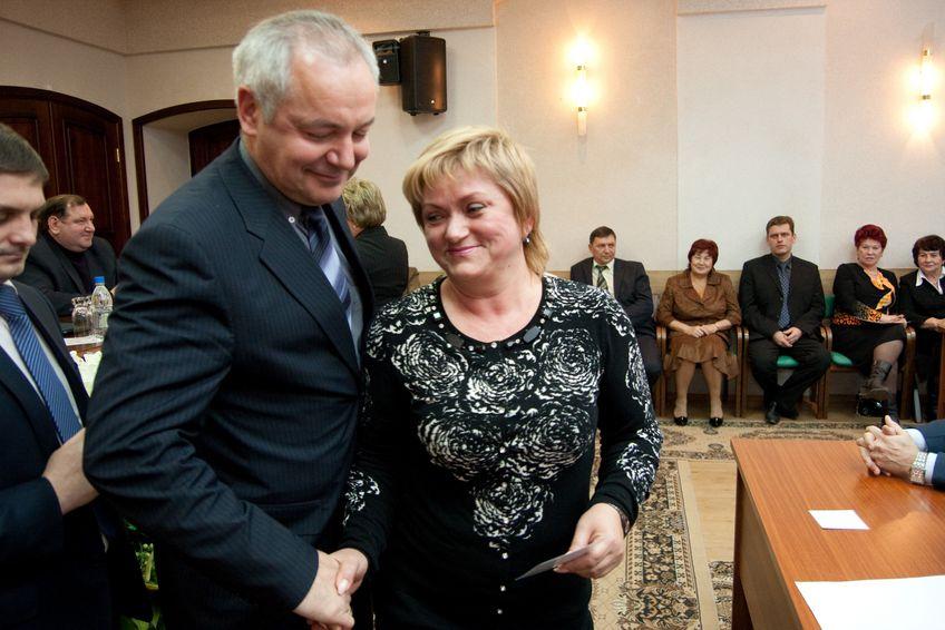 Депутат Александр Деев на выборах мэра Томска поддержит кандидатуру Ивана Кляйна