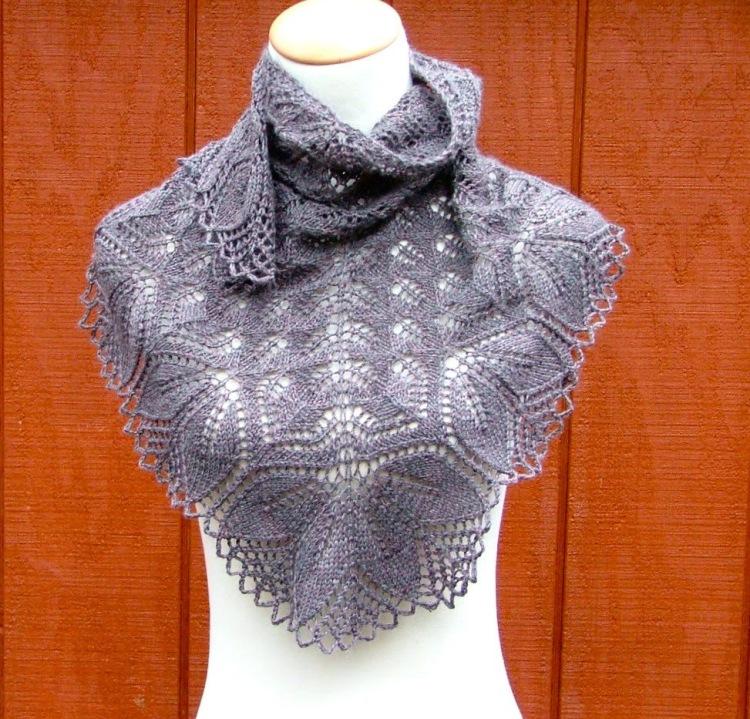 Вязание на спицах шапок - Вязание
