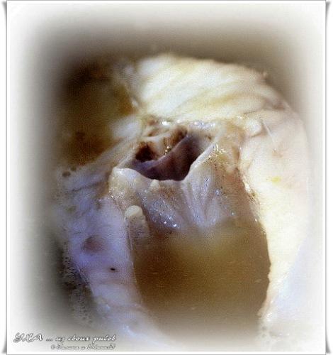 Уха из своих рыбов ... да с раками