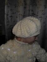 вязание свитера модные модели