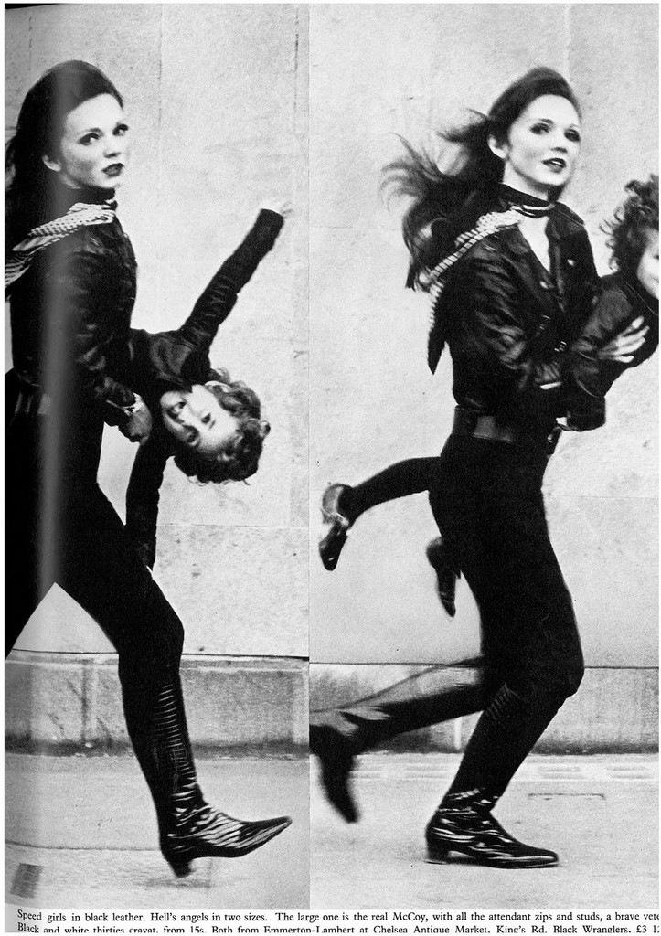 essay on helmut newton Helmut newton, having been born to a jewish family, experienced (and  lisa  cartwright and marita sturken in their essay reflexivity and postmodern identity.