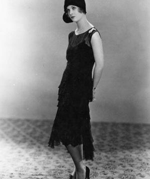3f9f07b4a3f The Little Black Dress. 1920-1960s. Обсуждение на LiveInternet ...