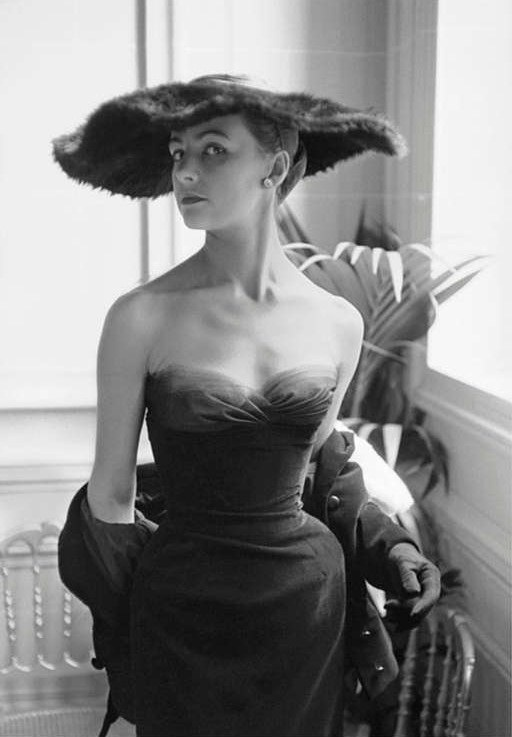 Dior by mark shaw ana lee for 1960 s haute couture