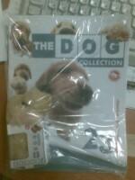 The Dog Collection №23 Золотистый ретривер