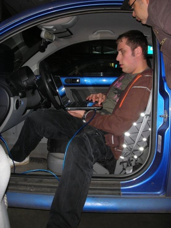 Команда Автоадаптер.РУ