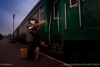 Фотограф Love Story Маргарита Релина - Санкт-Петербург
